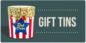 Popcorn Papa Tins